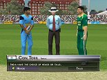 Brian Lara International Cricket 2005 screenshot 1